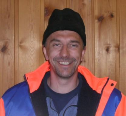 Bjørn Gryttingslien