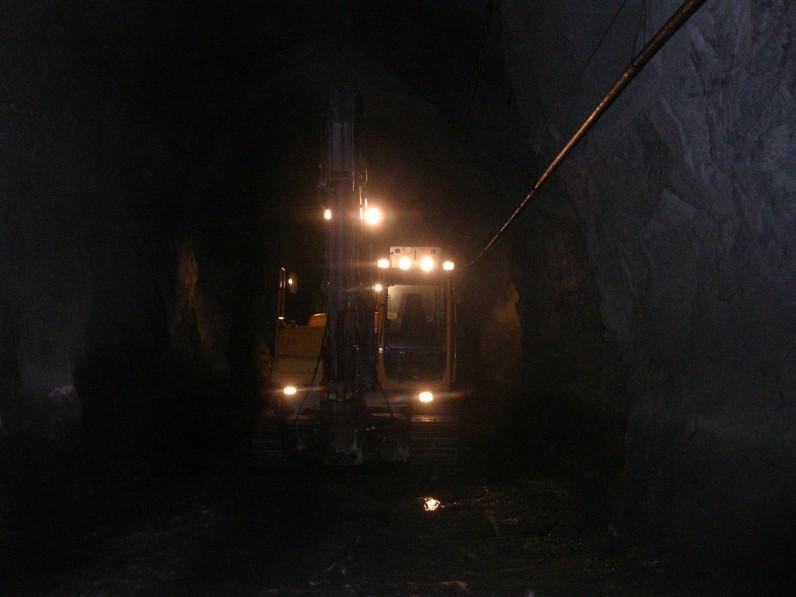 Tunnelrensk 1