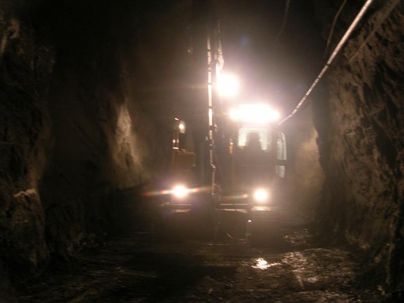 Tunnelrensk 3